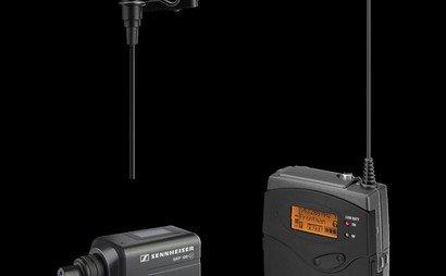 Wireless XLR - Sennheiser SKP 100 Kit