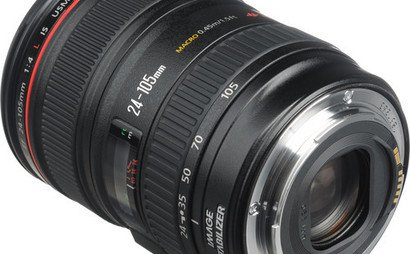 Canon EF 24-105mm f/4 IS USM