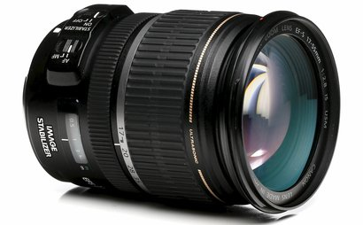 Canon EF-S 17-55mm f/2.8