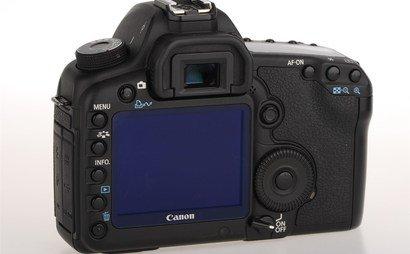 Canon 5D MkII Camera