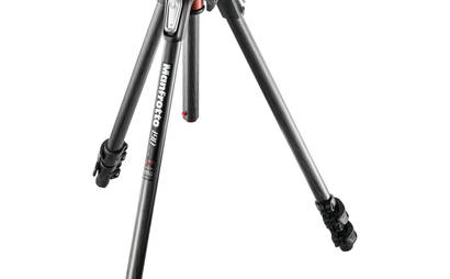 Manfrotto 190CXPRO3 with / 701 HDV head