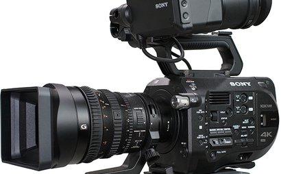 FS700 Kit