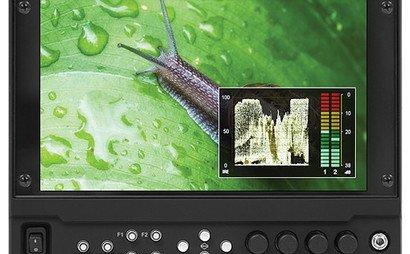 Marshall ultrabrite 7″ HDMI/Composite monitor