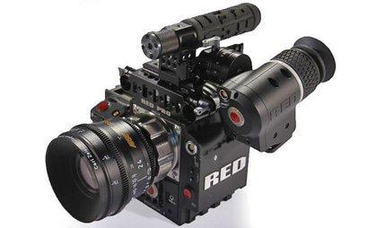 RED Epic Dragon 6K Camera Kit with EF & PL Mounts