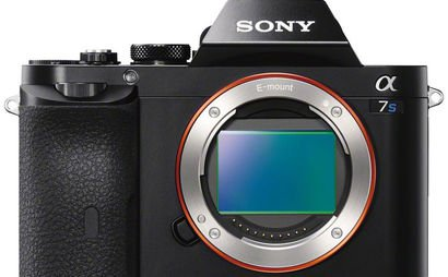 Sony A7S Mk1