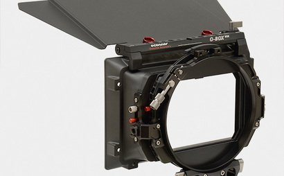 O'Connor OBox Mattebox Kit with Filters Set