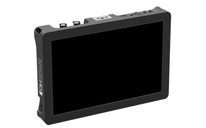 Small HD AC-7 OLED HD-SDI Monitor Kit with batteries
