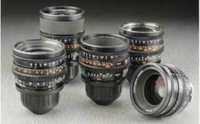 Zeiss T1.3 Superspeed Primes - (18, 25, 35, 50, 85mm)