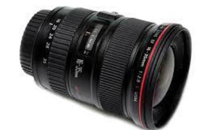 Canon 16-35mm L-Series EF MKII