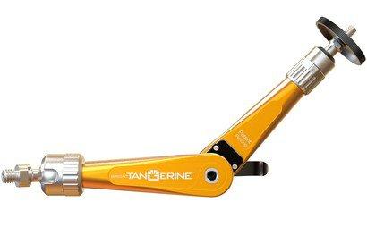 Bright Tangerine Titan Arm