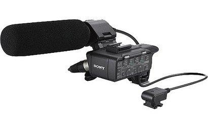 Sony XLR-K1M Adapter & Microphone Kit