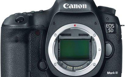 Canon 5diii