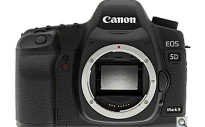 Canon 5dii