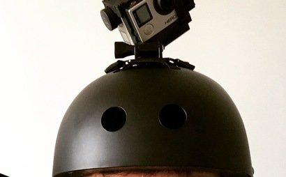 360 VR GoPro Rig (Freedom 360 mount + 6 GoPro Hero 4 black)