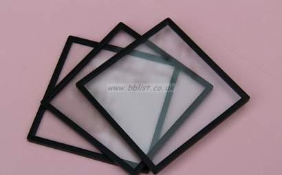 Calmar Star filter set, 4x4 100mm framed filter