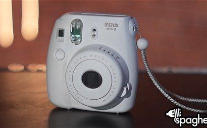 Instax Poloroid Camera