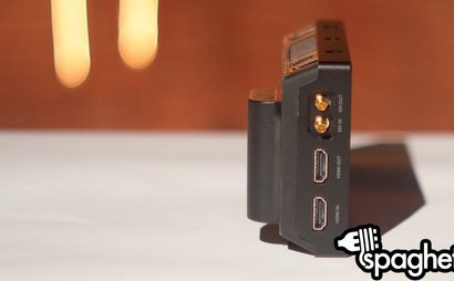 Blackmagic Design Video Assist