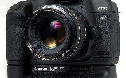 Canon 5D Mark2 + Buttery Grip with 17-40mm L f4  and 50mm f1.4