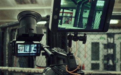 Sony FS7 Shooting Kit