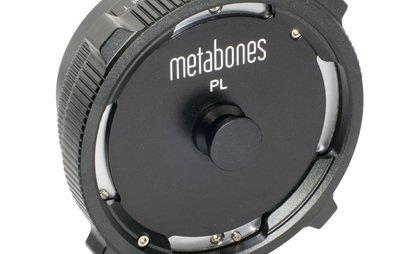 Metabones PL-E Adapter