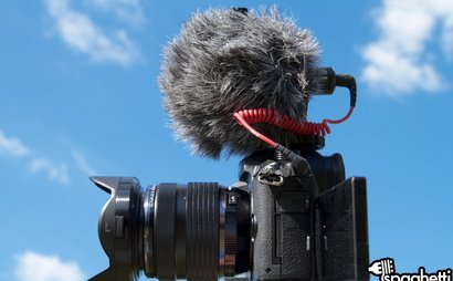 Panasonic GH5 Shooting Kit
