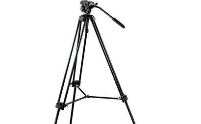 Light Weight Tripod - Manfrotto