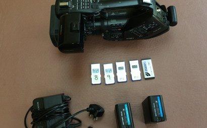 Sony EX3