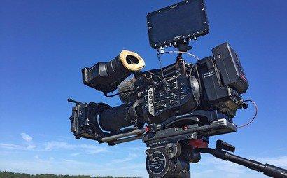 Sony PXW-FS7 XDCA Full Shooting Kit