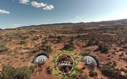 Garmin VIRB 360 5.7K + 128GB + Accessories