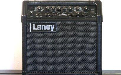 Laney Prism P20 Guitar Amp