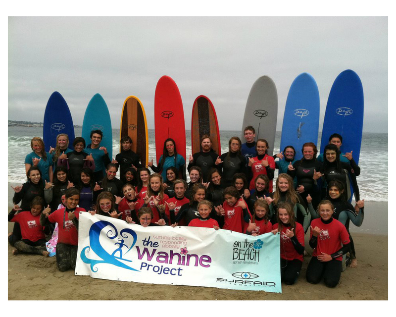 the-wahine-project