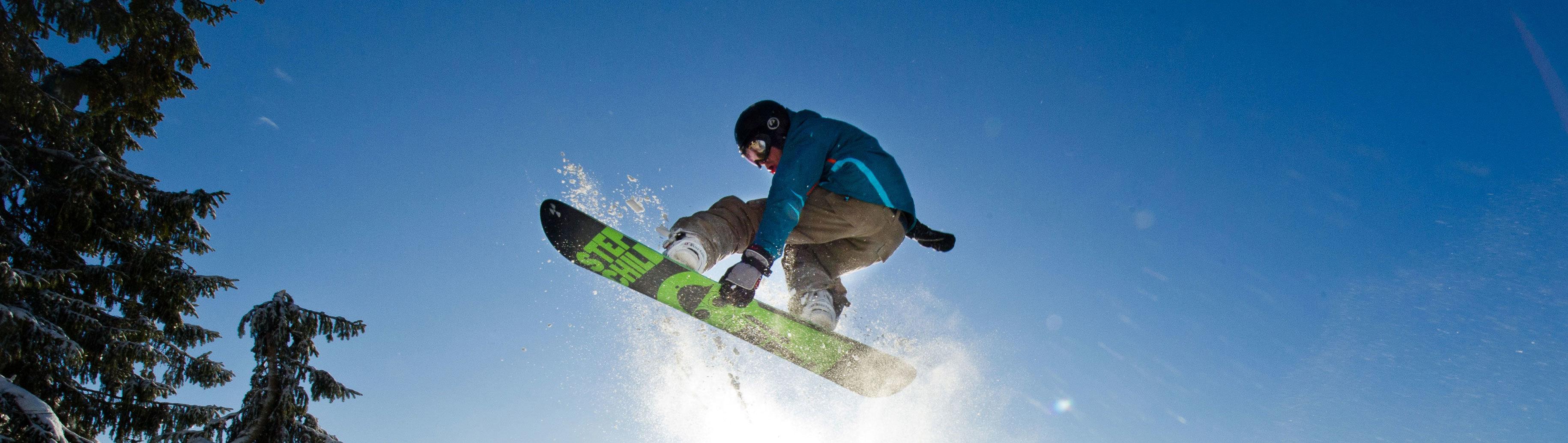 Snowboardcrop