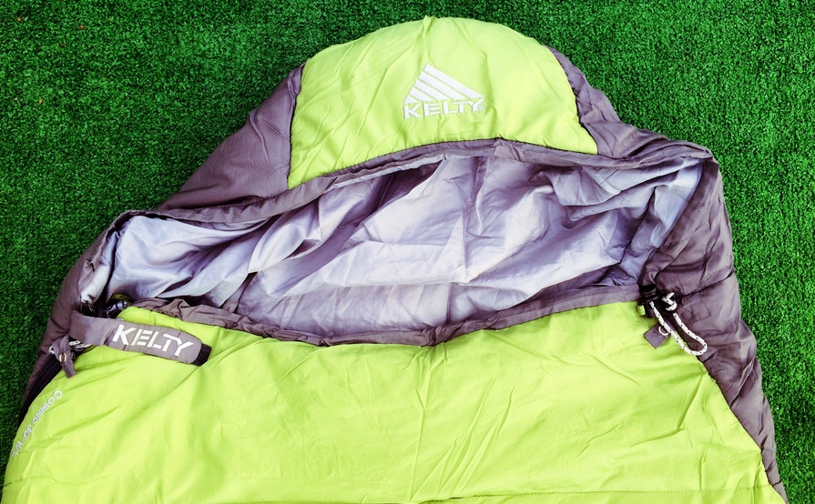 Kelty Cosmic Women's Sleeping Bag