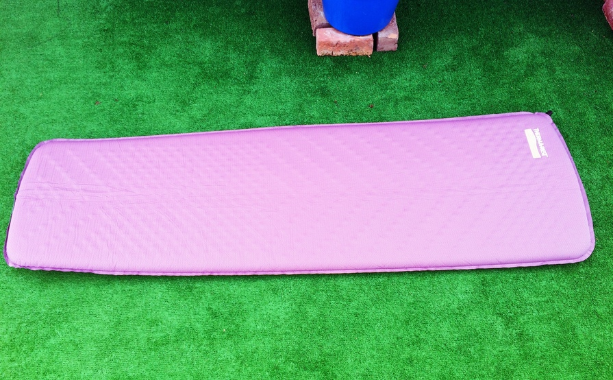 Women's Therm-A-Rest Pro Plus Sleeping Pad