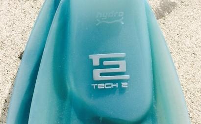 Hydro Tech Bodysurfing Fins
