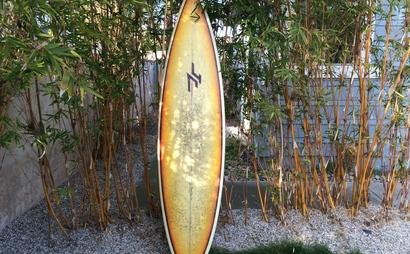 JC Shortboards