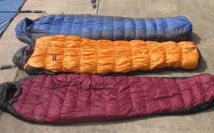Marmot Mens Cloudbreak 30 Sleeping Bag