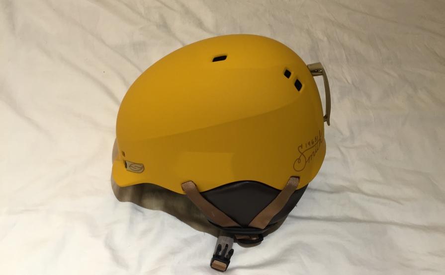 Smith Ski/Snowboard Helmet