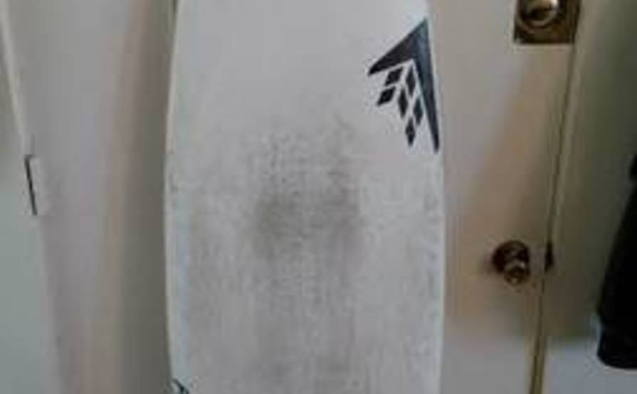 Firewire and Stretch surfboards (many)