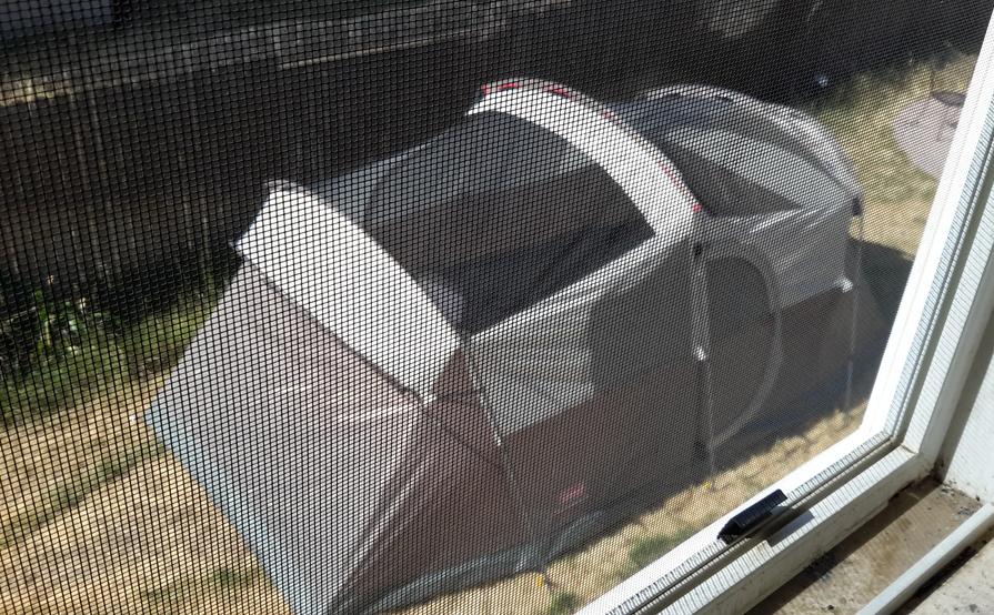 Internal Frame Backpack