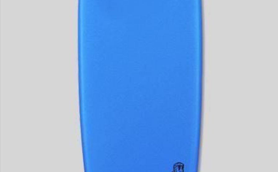 WaveStorm Foamtop Longboard