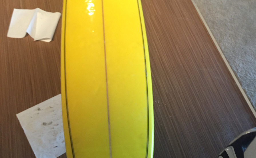 "Strive Incitor 9'6"" Longboard Good for everyone"