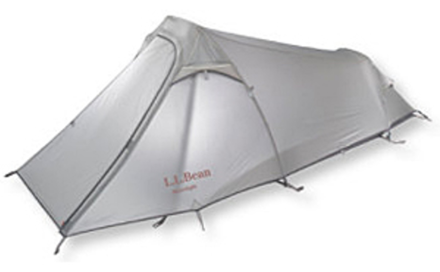 Two-Person Backpacking Tent