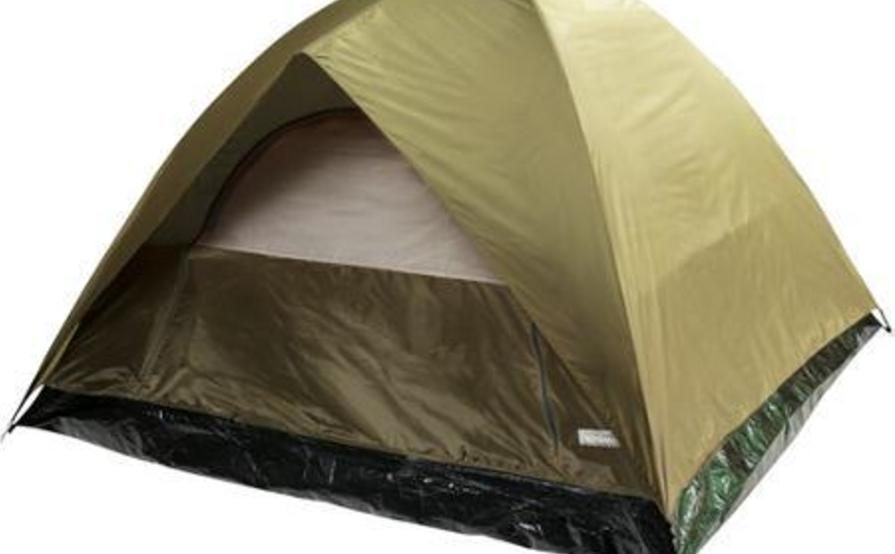 Stansport 3-Person Tent