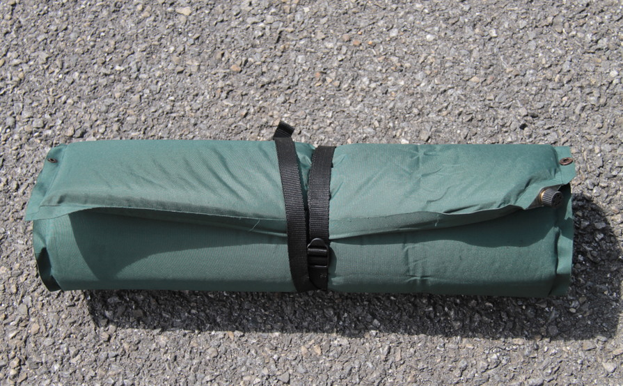 2 Matelas gonflables