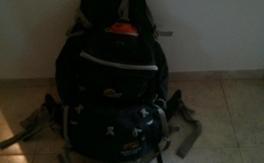 Makalu Backpack