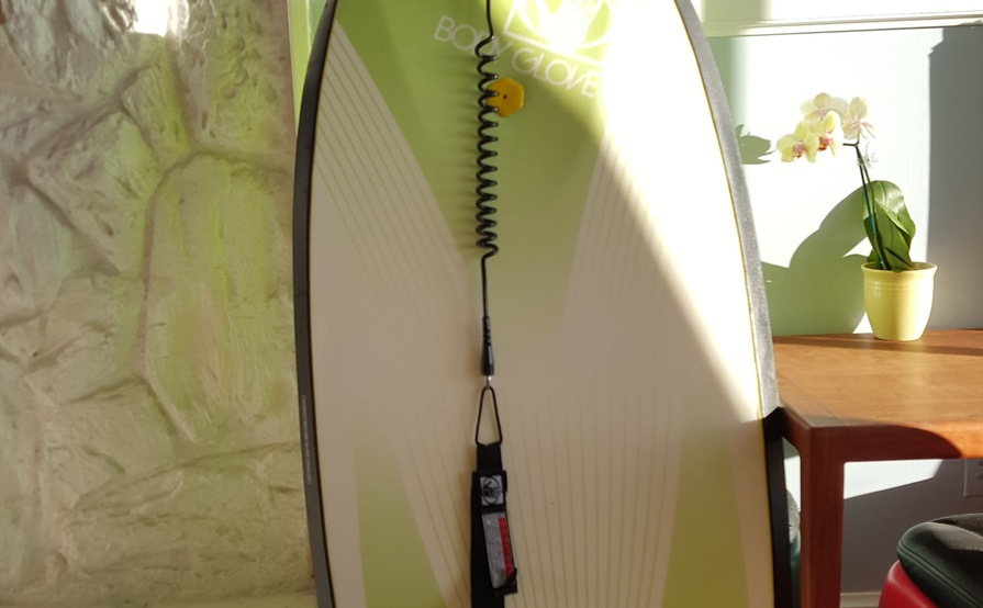 This boogie Board