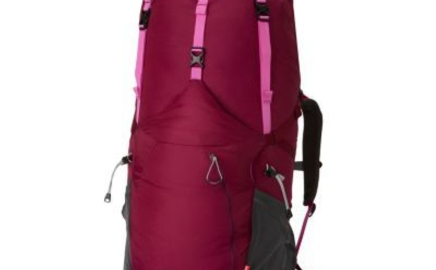 Women's 58L Backpack