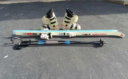 Rossignol Performance Skis