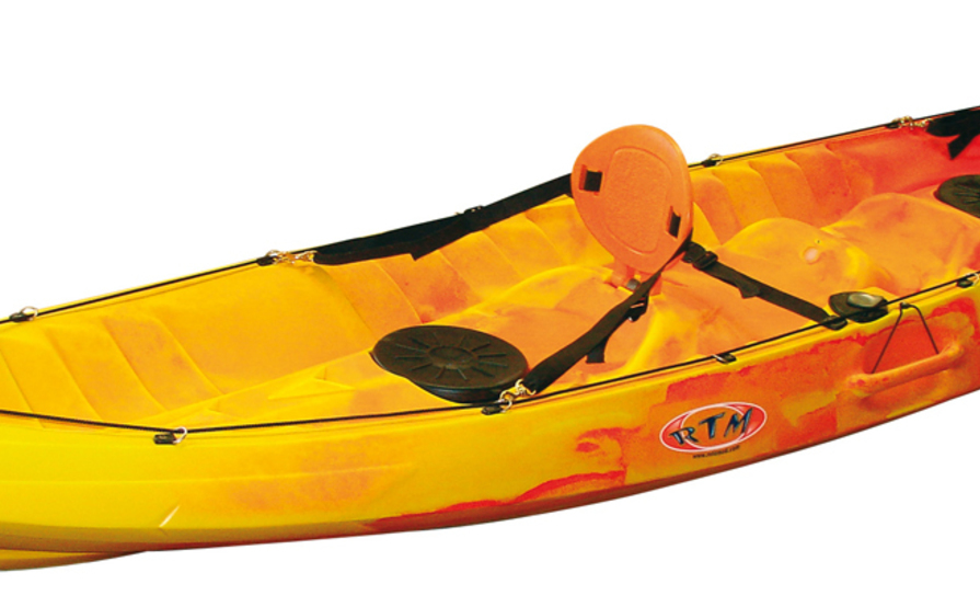 Kayak RTM Ocean Quatro